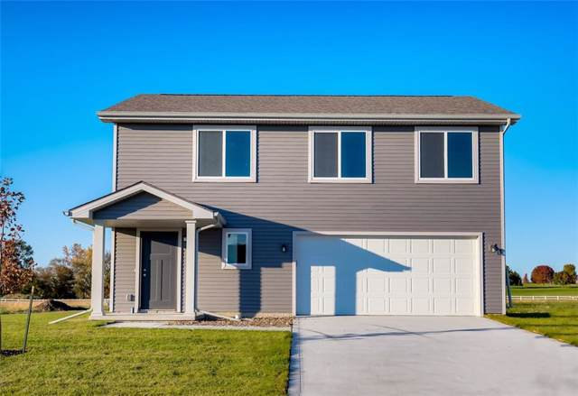 2300 Windcrest Drive, Granger, IA 50109 (MLS #593377) :: Pennie Carroll & Associates