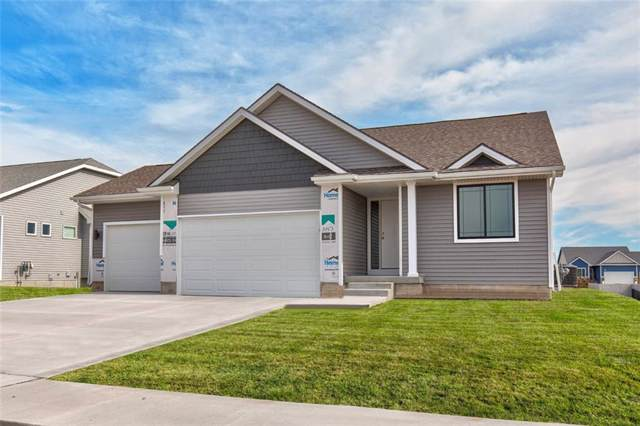 935 9th Street, Waukee, IA 50263 (MLS #593405) :: Better Homes and Gardens Real Estate Innovations