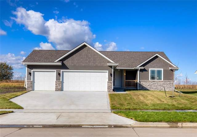 1409 NW 8th Street, Grimes, IA 50111 (MLS #593406) :: Better Homes and Gardens Real Estate Innovations