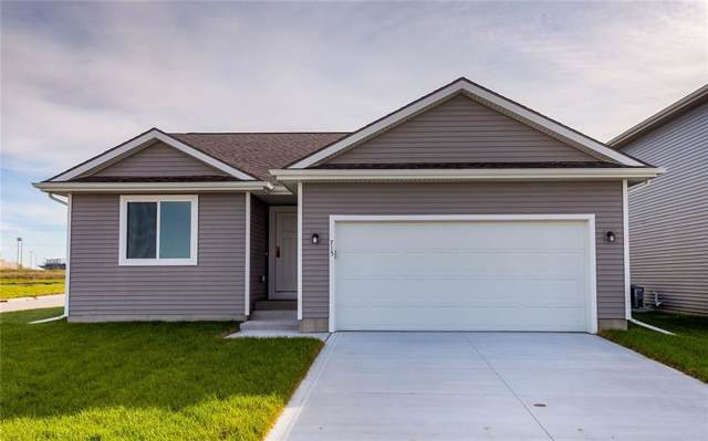 715 Cherry Street NW, Bondurant, IA 50035 (MLS #593429) :: Better Homes and Gardens Real Estate Innovations
