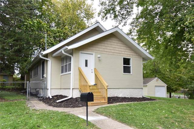 2207 E 9th Street, Des Moines, IA 50316 (MLS #593433) :: Better Homes and Gardens Real Estate Innovations