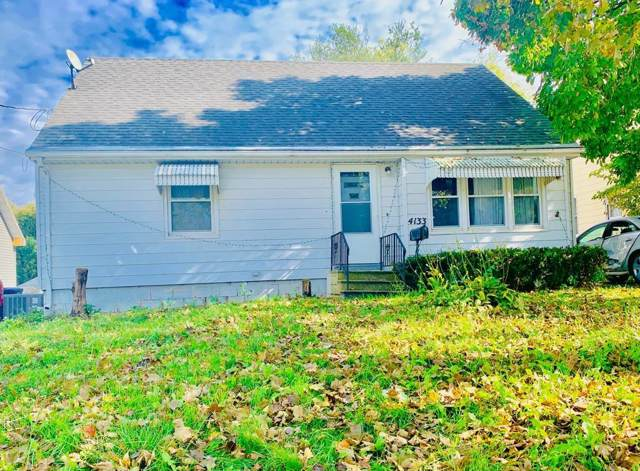 4133 6th Avenue, Des Moines, IA 50313 (MLS #593434) :: Better Homes and Gardens Real Estate Innovations