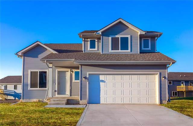 908 37th Street SW, Bondurant, IA 50035 (MLS #593444) :: Better Homes and Gardens Real Estate Innovations