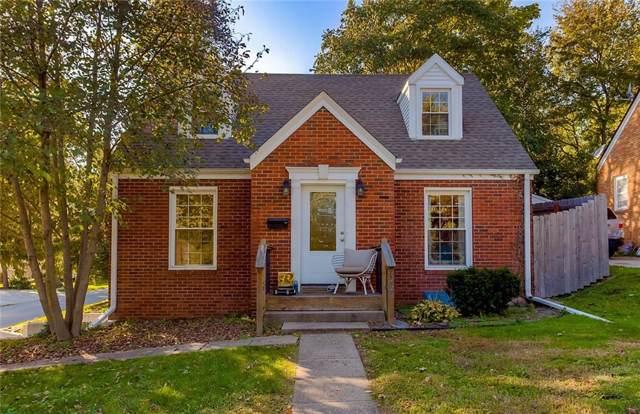 700 5th Street, West Des Moines, IA 50265 (MLS #593462) :: Pennie Carroll & Associates