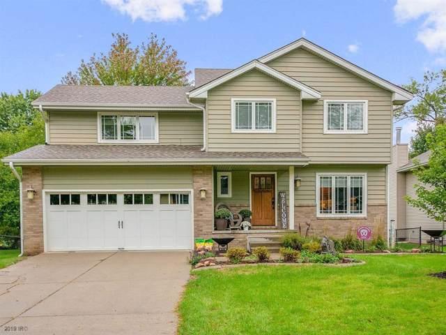 2613 Emma Avenue, Des Moines, IA 50321 (MLS #593463) :: Pennie Carroll & Associates