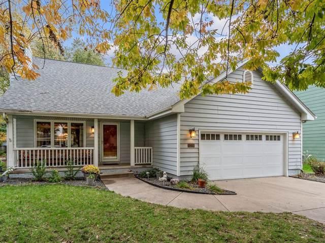 8209 Goodman Drive, Urbandale, IA 50322 (MLS #593480) :: Pennie Carroll & Associates