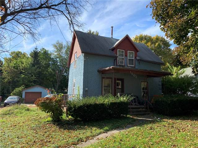 1507 Milton Avenue, Des Moines, IA 50316 (MLS #593502) :: Better Homes and Gardens Real Estate Innovations