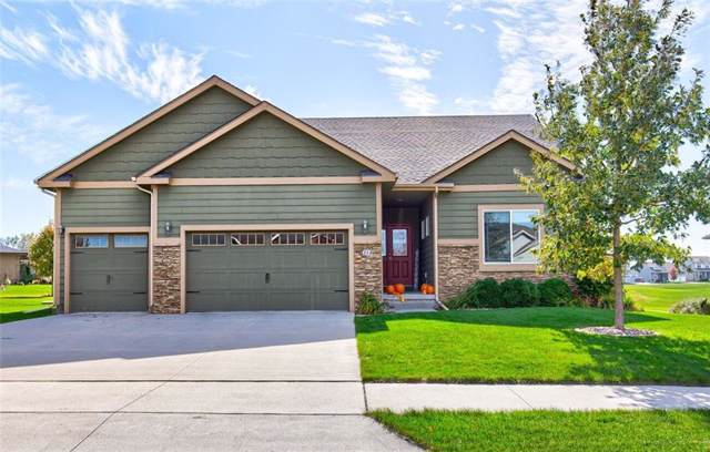 214 Balfour Drive, Norwalk, IA 50211 (MLS #593504) :: Pennie Carroll & Associates