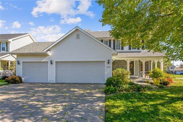 1215 9th Avenue SE, Altoona, IA 50009 (MLS #593514) :: Better Homes and Gardens Real Estate Innovations