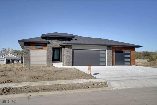 14501 Sutton Drive, Urbandale, IA 50323 (MLS #593515) :: Pennie Carroll & Associates