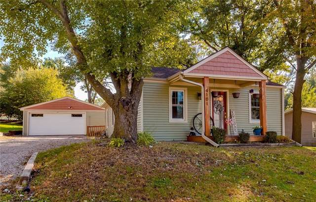 4101 SE 8th Street, Des Moines, IA 50315 (MLS #593518) :: Better Homes and Gardens Real Estate Innovations