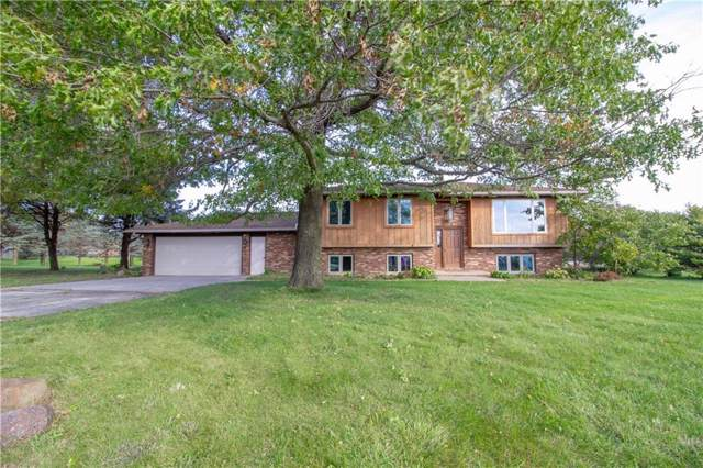 30587 191st Drive, Woodward, IA 50276 (MLS #593522) :: Pennie Carroll & Associates