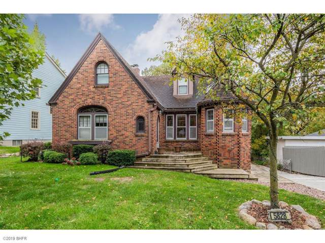 5828 Walnut Hill Avenue, Des Moines, IA 50312 (MLS #593523) :: Better Homes and Gardens Real Estate Innovations