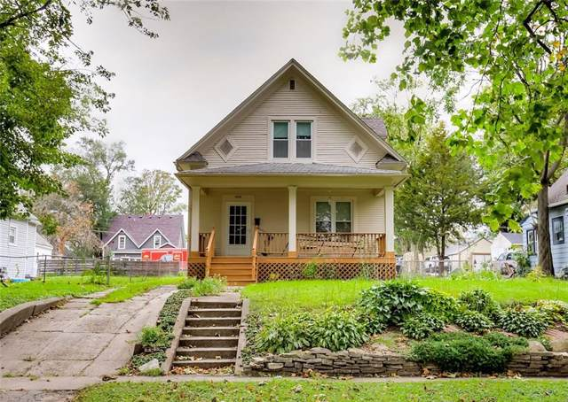 1822 Capitol Avenue, Des Moines, IA 50316 (MLS #593524) :: Better Homes and Gardens Real Estate Innovations