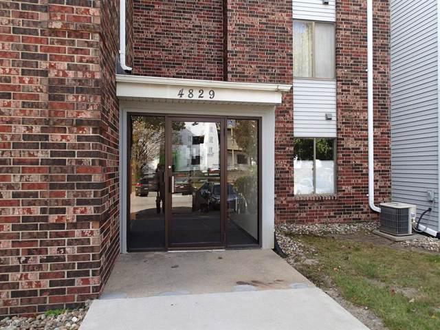 4829 86th Street #24, Urbandale, IA 50322 (MLS #593537) :: Pennie Carroll & Associates