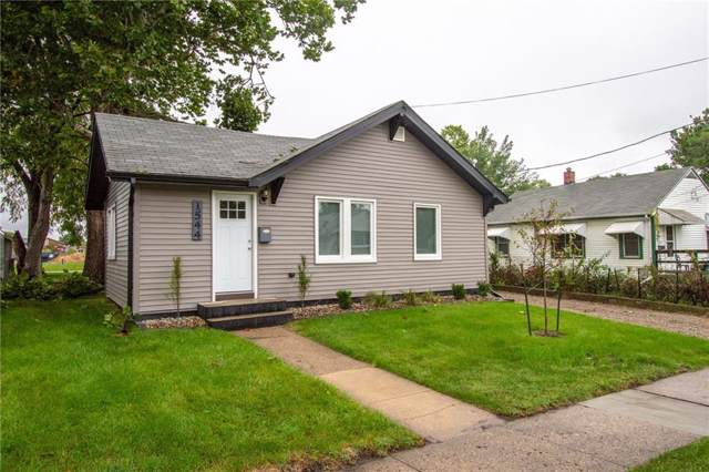1544 Royer Street, Des Moines, IA 50316 (MLS #593538) :: Better Homes and Gardens Real Estate Innovations