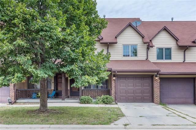 6001 Creston Avenue #31, Des Moines, IA 50321 (MLS #593542) :: EXIT Realty Capital City