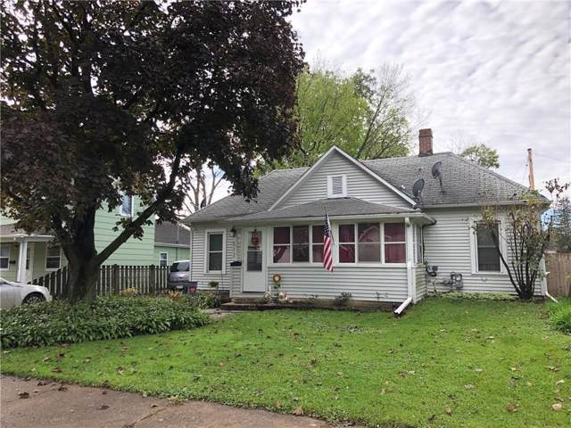 512 N 2nd Street, Marshalltown, IA 50158 (MLS #593548) :: Pennie Carroll & Associates