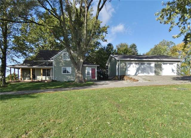 1515 220th Street, LEIGHTON, IA 50143 (MLS #593552) :: Pennie Carroll & Associates