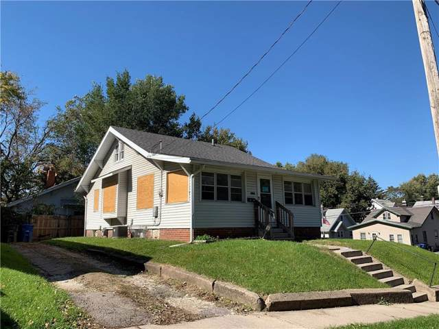 2420 E 12th Street, Des Moines, IA 50316 (MLS #593571) :: Better Homes and Gardens Real Estate Innovations