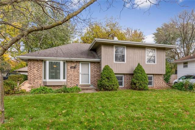 613 NW Applewood Street, Ankeny, IA 50023 (MLS #593628) :: Better Homes and Gardens Real Estate Innovations