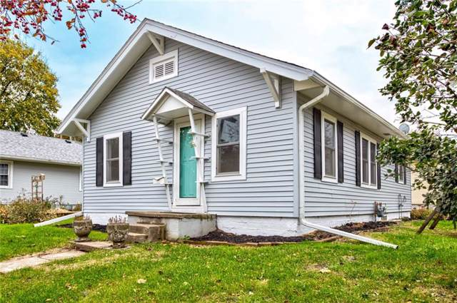 216 W 6th Street, Madrid, IA 50156 (MLS #593629) :: Better Homes and Gardens Real Estate Innovations