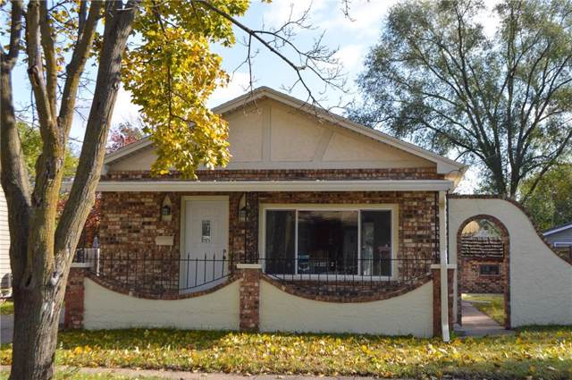 107 E 29th Street, Des Moines, IA 50317 (MLS #593649) :: Better Homes and Gardens Real Estate Innovations