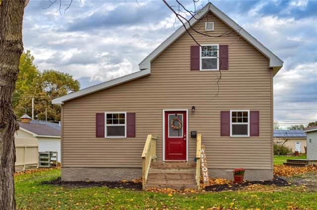 515 W 1st Street, Madrid, IA 50156 (MLS #593688) :: Better Homes and Gardens Real Estate Innovations