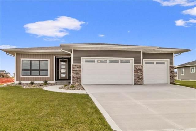 1510 Ledges Drive, Ames, IA 50010 (MLS #593731) :: Moulton Real Estate Group