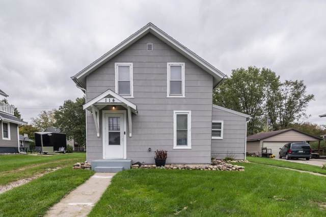 114 S Green Street, Roland, IA 50236 (MLS #593789) :: Pennie Carroll & Associates