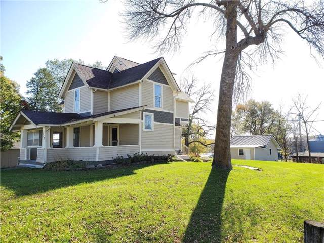 107 W Grant Street, Casey, IA 50048 (MLS #593867) :: Better Homes and Gardens Real Estate Innovations
