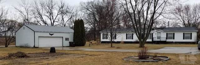817 Main Street, Lorimor, IA 50149 (MLS #593964) :: Better Homes and Gardens Real Estate Innovations