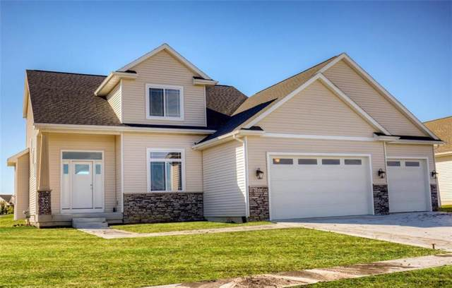 5314 Westfield Drive, Ames, IA 50014 (MLS #594004) :: Moulton Real Estate Group