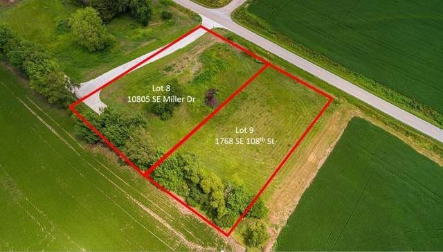 10805 SE Miller Drive, Runnells, IA 50237 (MLS #594032) :: Better Homes and Gardens Real Estate Innovations