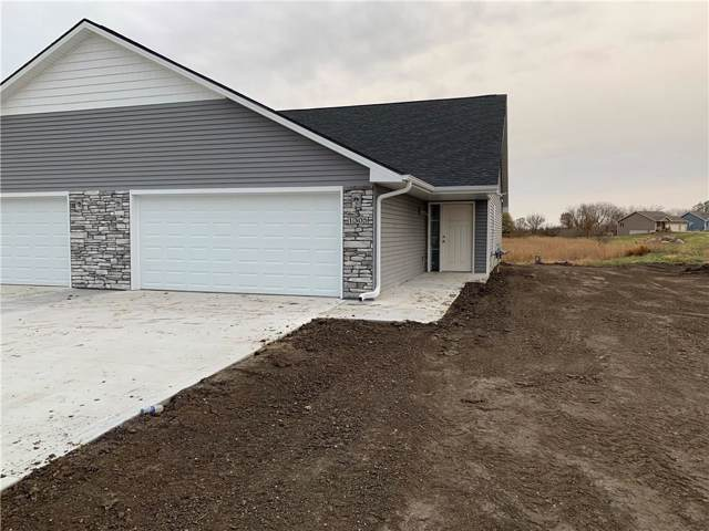 1307 Fair View Drive, Dallas Center, IA 50063 (MLS #594123) :: Better Homes and Gardens Real Estate Innovations