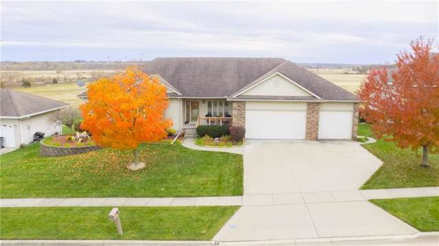 630 Veterans Memorial Drive, Carlisle, IA 50047 (MLS #594194) :: Better Homes and Gardens Real Estate Innovations