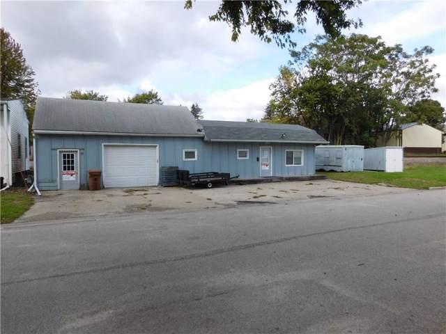 809 State Street, Grinnell, IA 50112 (MLS #594254) :: Pennie Carroll & Associates