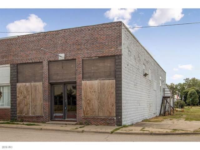 505 West Street, New Virginia, IA 50210 (MLS #594288) :: Pennie Carroll & Associates