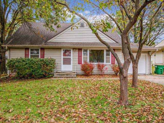 1006 W Ashland Avenue, Indianola, IA 50125 (MLS #594297) :: Better Homes and Gardens Real Estate Innovations