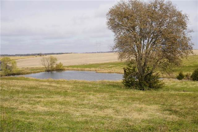 Lot 4 140th Street, Van Meter, IA 50261 (MLS #594326) :: Better Homes and Gardens Real Estate Innovations