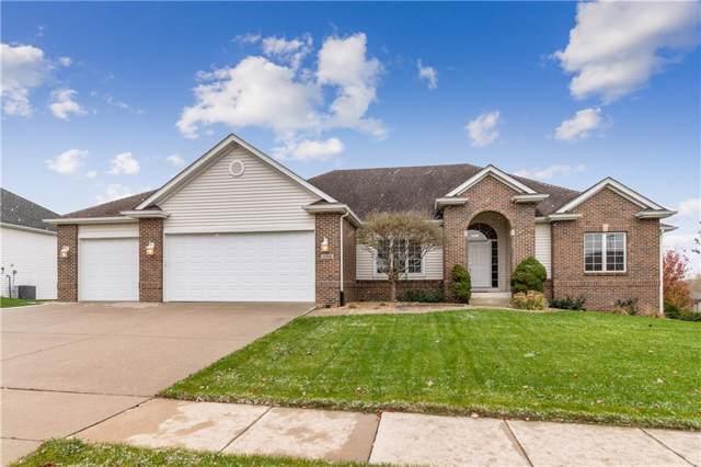 3310 Harrison Road, Ames, IA 50010 (MLS #594343) :: Moulton Real Estate Group