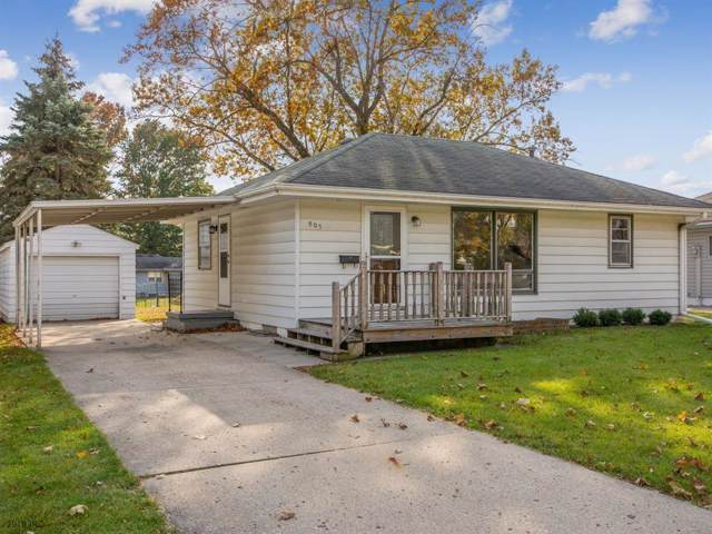 803 E Euclid Avenue, Indianola, IA 50125 (MLS #594344) :: Better Homes and Gardens Real Estate Innovations