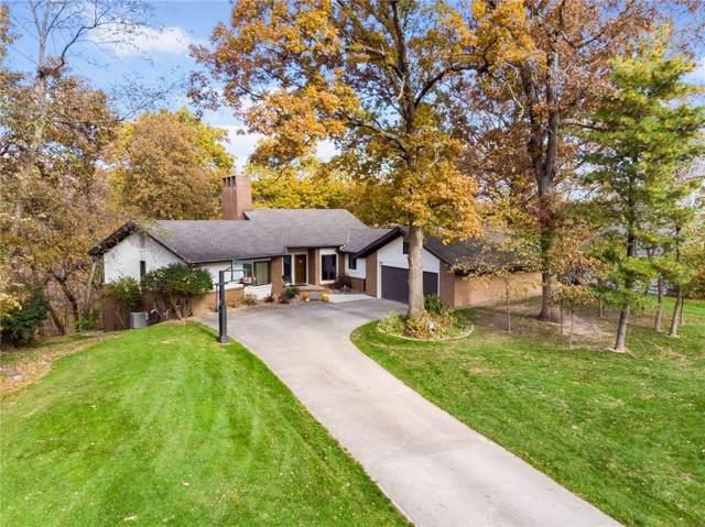 7069 Coburn Lane, Johnston, IA 50131 (MLS #594444) :: Pennie Carroll & Associates