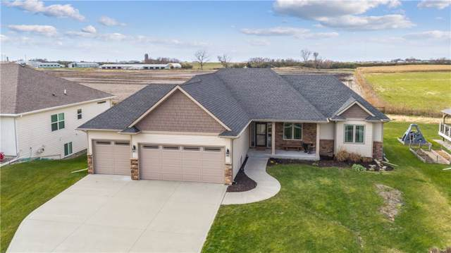 3407 Red Fox Road, Ames, IA 50014 (MLS #594450) :: Moulton Real Estate Group