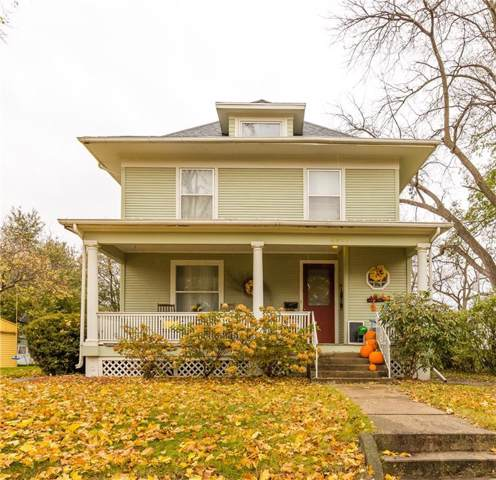 2011 1st Avenue, Perry, IA 50220 (MLS #594457) :: Pennie Carroll & Associates