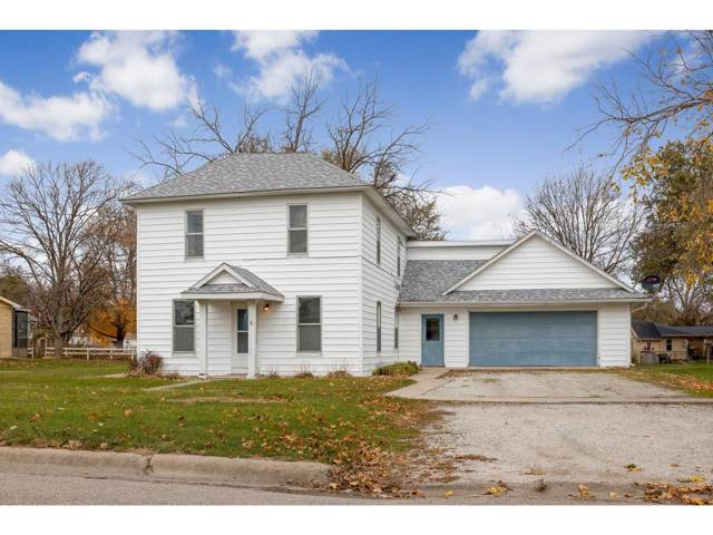 455 NW 2nd Street, Earlham, IA 50072 (MLS #594459) :: EXIT Realty Capital City