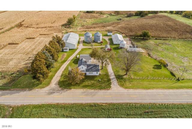 13025 S31 Highway, Milo, IA 50166 (MLS #594473) :: Better Homes and Gardens Real Estate Innovations