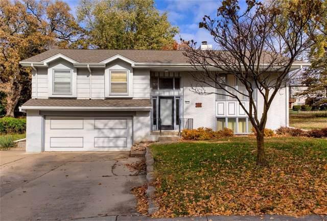 2615 Caulder Avenue, Des Moines, IA 50321 (MLS #594477) :: EXIT Realty Capital City