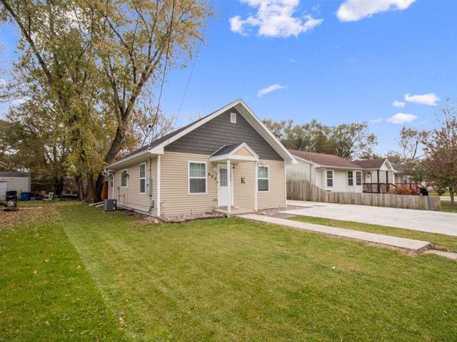 603 SW 61st Street, Des Moines, IA 50312 (MLS #594498) :: Better Homes and Gardens Real Estate Innovations
