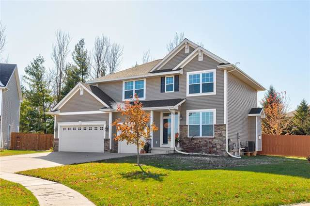 1010 SE Bluegrass Circle, Waukee, IA 50263 (MLS #594513) :: Better Homes and Gardens Real Estate Innovations